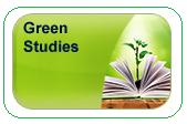 دراسات خضراء