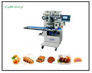 آلة صناعة معمول التمر