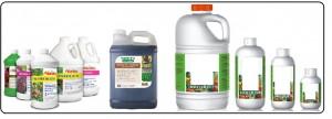 أنواع مختلفة من الأسمدة العضوية السائلة يمكن إنتاجها في المصنع