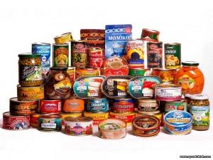 الصناعات الغذائية المنوعة