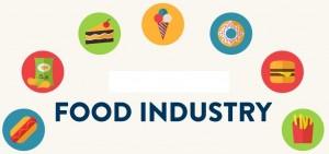 الصناعات الغذائيه - food industry