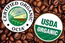 القهوة العضوية - ORGANIC COFFEE