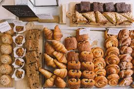 المعجنات العضويه  organic pastries