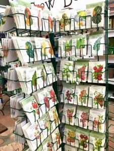 بذور معبأه منوعه - دراسات خضراء