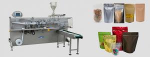 تجهيزات آلية خاصة بالصناعات الغذائية