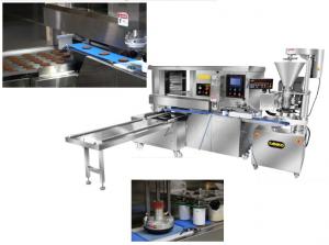 خطوط إنتاج خاصه بالصناعات الغذائيه من التمر