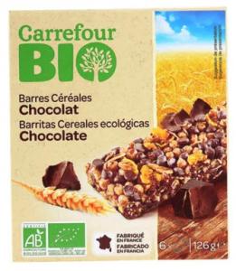 شوكولا عضويه  organic chocolate