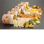 صناعات غذائية - خضار مجففة