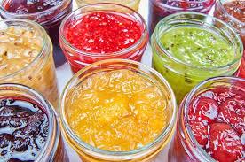 صناعة وإنتاج كافة أنواع المربيات -Manufacture and production of all kinds of jams