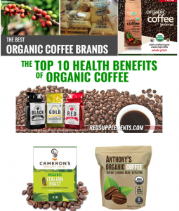مشروع إنتاج القهوة العضوية
