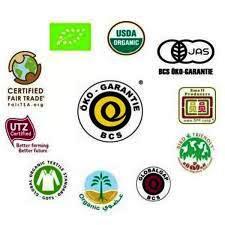 ترخيص المبيدات كمنتج عضوي من KIWA BCS Oko