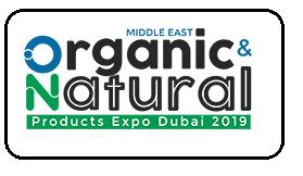 معرض المنتجات العضوية والطبيعية - 2019