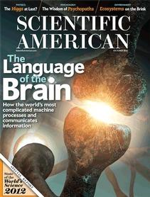 مجلة العلوم الأمريكية