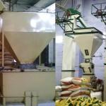 تجهيزات آلية كاملة لتحويل المخلفات العضوية إلى منتجات مربحة ومفيدة