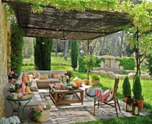 دراسة و تصميم وتنفيذ الحدائق - دراسات خضراء