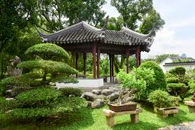 تصميم كافة أنواع الحدائق
